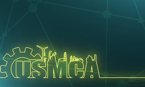USMCA neon - blog