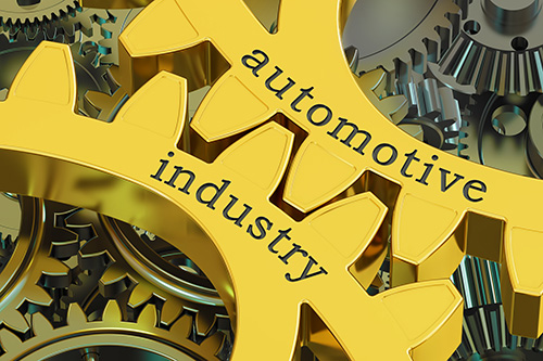 auto industry - blog