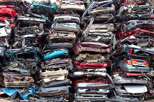 auto waste - blog
