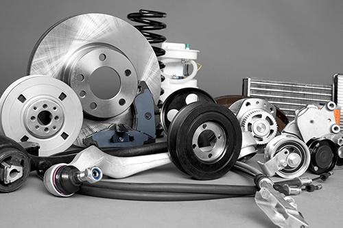 car parts-blog