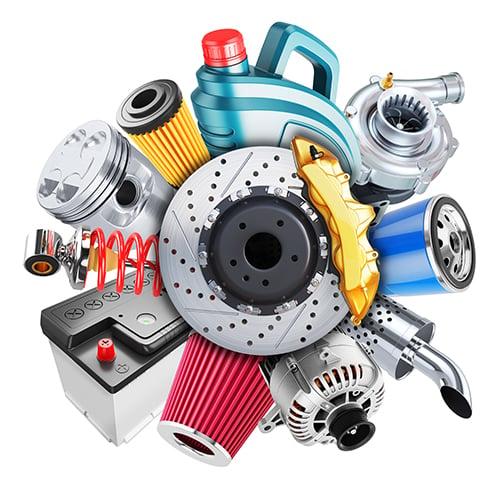 car spare parts - blog