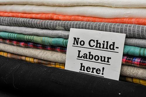 child labour - blog