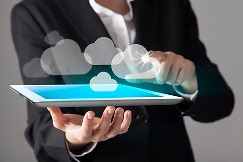 cloud computing tablet-blog