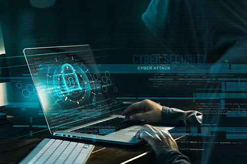 cyber attack - blog