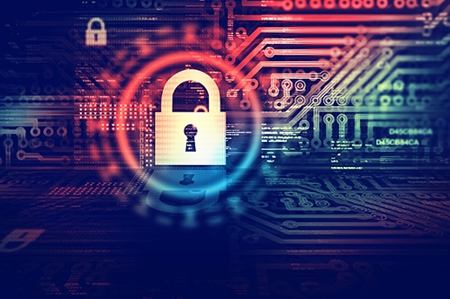 cyber security lock-blog