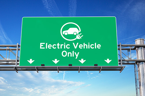 electric vehicle - blog