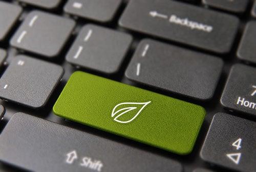 energy computer key - blog