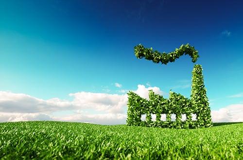 green factory - blog