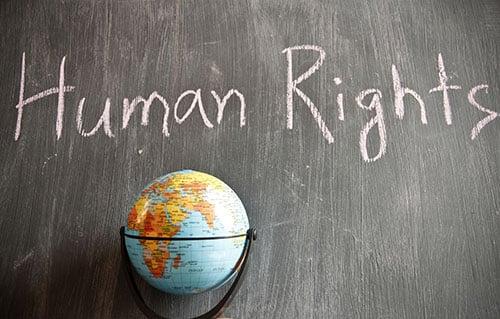 human rights global - blog