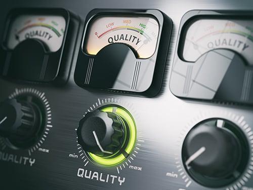 max quality - blog