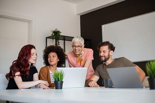 mulitgenerational workforce - blog