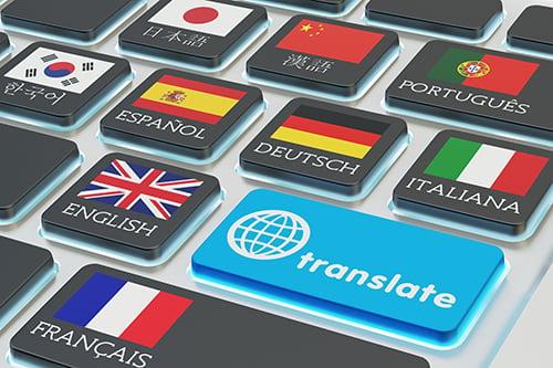 translate - blog
