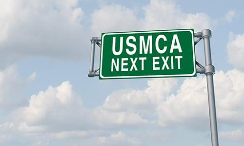 usmca next exit - blog