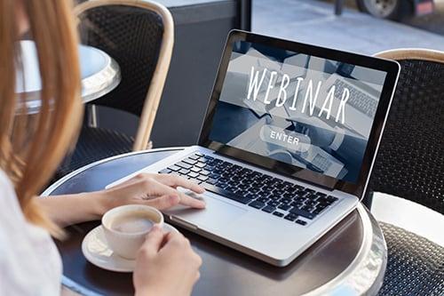 webinar cafe - blog