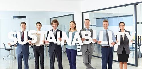 sustainability - blog
