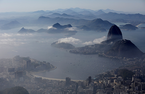 Brazil Image