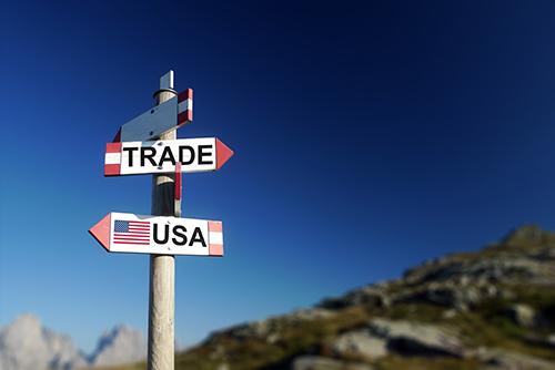 USA trade - blog