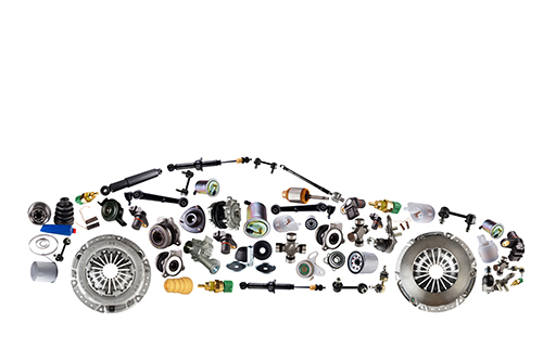 aftermarket car parts - blog