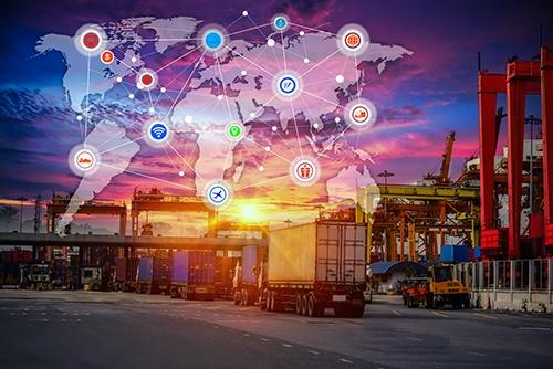 business logistics-blog