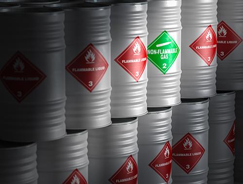 chemical labels - blog