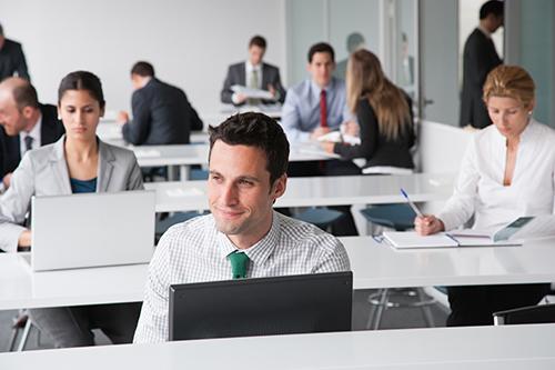 corporate training-blog