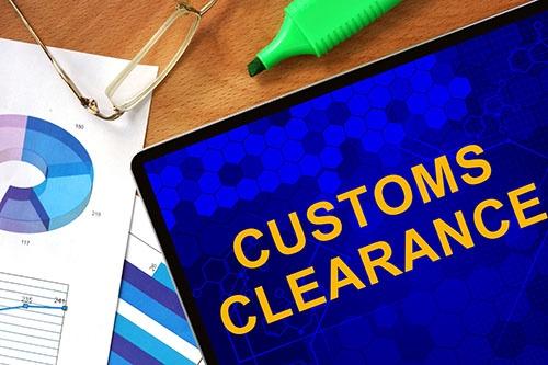 customs clearance-blog