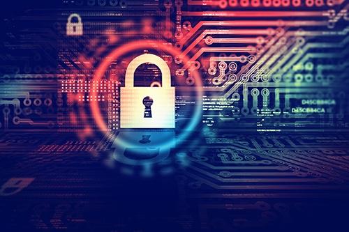 cyber security lock-blog