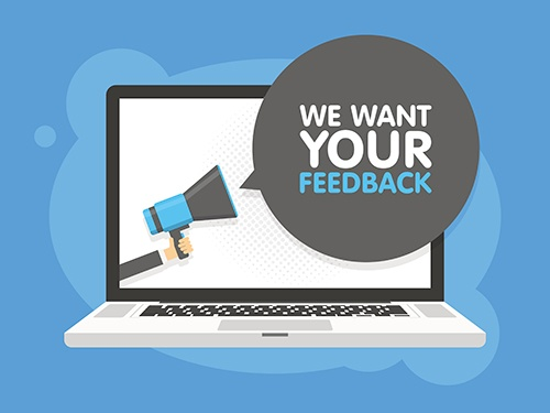 feedback graphic-blog