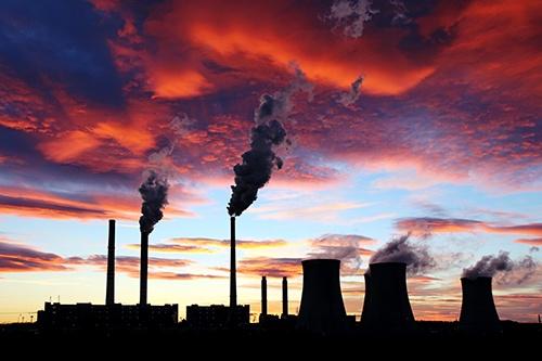 green house gas -blog