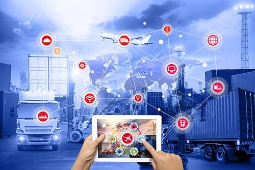 logistics tablet-blog