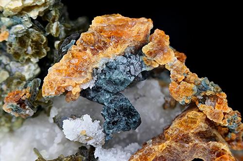 mica mineral - blog
